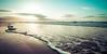 Another Place (mynameisblank!) Tags: nikon nikond300s lancashire england beach anotherplace antonygormley winter sand water sea seaside seafoam waves outside cloudsstormssunsetssunrises beautifulbeaches