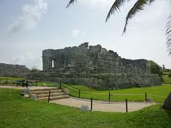 P1020368 (ferenc.puskas81) Tags: america mexico ruins riviera maya central july tulum 2010 centrale messico luglio