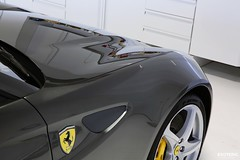E43A0960 (Esoteric Auto Detail) Tags: view tire ferrari trim ff esoteric detailing mohs fabriccoat gyeon paintcorrection grigiosilverstone bestcoating ferrariff esotericcarcare gyeonquartz cancoat