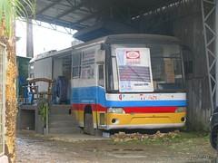 GL TRANS Defunct Bus (JanStudio12) Tags: bus trans gregory pinoy fanatic gl defunct janjan lizardo paganao janstudio12