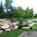 © L'Estérel - 2014 - Espaces verts, îlots et parcs de voisinage - Îlot fleuri