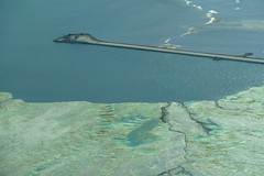 Simpson Desert (South) - Great White Lakes Survey Trek, Stage 1 - August 2014 (Cecilia Temperli) Tags: aerialviews australia sa southaustralia tailings outbackaustralia simpsondesert olympicdam tailingsdam panasoniclumixdmctz10 greatwhitelakessurveytrekstage1 olympicdamminesite