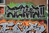 graffiti amsterdam (wojofoto) Tags: amsterdam graffiti action ndsm wolfgangjosten wojofoto