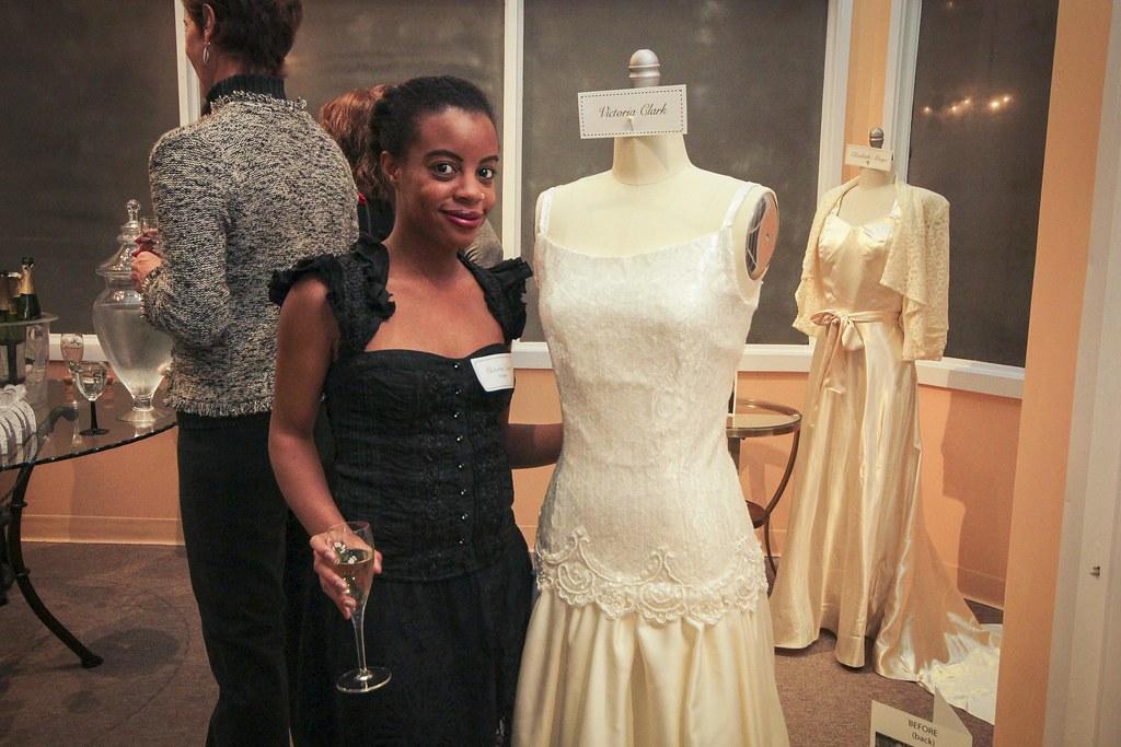 9851b981f3c5b Bridal Show Savage Mill Mall (Stevenson University Photography) Tags:  school wedding mill students