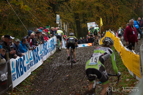 Superprestige Gavere 031