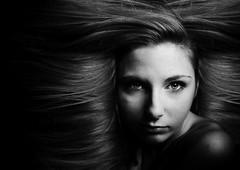 Faune (Christine Lebrasseur) Tags: people france art canon hair fr gironde léane saintloubes allrightsreservedchristinelebrasseur