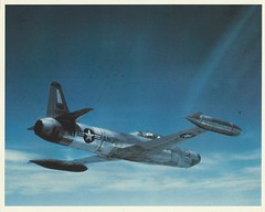 F-94B NYANG (patchais) Tags: new york force air united guard national starfire states usaf schenectady tfs nyang f94b 139th