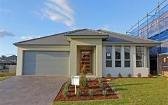 34 (LOT 111) ANNFIELD STREET, Kellyville Ridge NSW