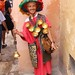 Water man of Marrakech_7295