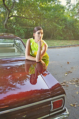 "1965 Chevelle Photo Shoot With Candace • <a style=""font-size:0.8em;"" href=""http://www.flickr.com/photos/85572005@N00/15320299147/"" target=""_blank"">View on Flickr</a>"