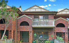 3/54-57 Martin Street, Haberfield NSW
