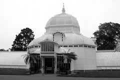 """Conservatory of Flowers entrance • <a style=""""font-size:0.8em;"""" href=""""http://www.flickr.com/photos/34843984@N07/15360539207/"""" target=""""_blank"""">View on Flickr</a>"""