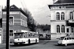 BROSSEL 8260 33 (brossel 8260) Tags: bus belgique bruxelles stib