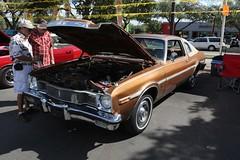 1976 Dodge Aspen (Bill Jacomet) Tags: show car san texas tx annual mopar antonio 32nd 2014