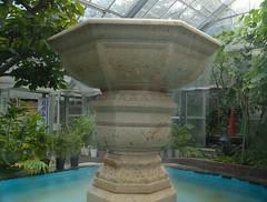 Glory (kzmiz) Tags: park fountain statue japan filter nd koen kanagawa hakone gora density neutral gorakoen nikond800e