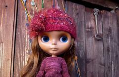Autumnal Monica