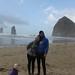 Oregon Coast: Cannon Beach
