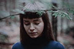 Hanna (Normen Gadiel) Tags: portrait girl eyes closed mood bavfg2014