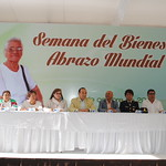 01/10/14 Inauguración de la Semana Nacional del Bienestar thumbnail