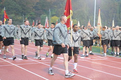 2014 2nd Inf. Div. Birthday run (210th Field Artillery Brigade) Tags: army korea vandal thunder usarmy lawson 210 2id camphovey campcasey brinton 2ndinfantrydivision campredcloud michaellawson 210th 2ndinfdiv camphumphreys firesbrigade 210fires 210fib 210thfires 210firesbrigade 210thfiresbrigade warriorthunder 210thfieldartillerybrigade michaeljlawson markbrinton marklbrinton 210fabde