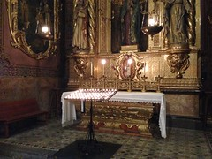 Church at Soller, Mallorca (heatheronhertravels) Tags: spain hiking mallorca balearicislands drystoneroute