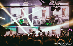 Big Gigantic @ The Intersection (Grand Rapids, MI) - October 9, 2014 (Anthony Norkus Photography) Tags: sky music usa cats fall mi america cat drums photography lights us photo dance big downtown tour photos pics michigan g united touch north kitty jazz grand jeremy tony rapids american anthony intersection electronica states gigantic electronic sax edm saxophone dominic kittys 2014 lalli touchthesky biggigantic norkus dominiclalli jeremysalken salken