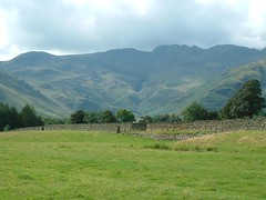 Langdale Valley