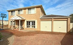 92 Aliberti Drive, Blacktown NSW