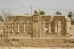 IMG_2087 (Alex Brey) Tags: architecture israel palestine jericho umayyad    khirbatalmafjar qasrhisham