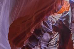 Upper Antelope Canyon 6 (USpecks_Photography) Tags: arizona landscape sand curves page navajoland redrock slotcanyon antelopecanyon canonefs1022mmf3545usm upperantelopecanyon canonefs1022 navajotriballand canon7d