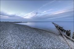 Whitefish Point, Lake Superior - Upper Peninsula, Michigan (helikesto-rec) Tags: beach michigan upperpeninsula lakesuperior whitefishpoint