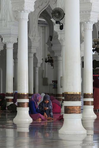 Central Mosque - Banda Aceh