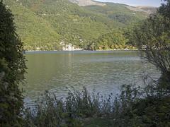Escursionismo Abruzzo - La Terratta e monte Argatone