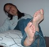 2778387930096009845lAwsNX_ph (Donna Queen pa1971) Tags: feet fetish foot donna toes queen barefoot barefeet barefootin
