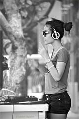 Action, Noise, Dance, Instinct, Night, Awesome (alisubarkah) Tags: portrait bw art monochrome digital photography model dj photographer sam sony digitalart ali colorless indonesian a77 andina f4556 55300 sonylens paramitha 55300mm alpharian alpha77 sonya77 subarkah alisubarkah sonyslta77v slta77v sonyalpha77 sony55300 dt55300mmf4556sam djandina andinaparamitha alpharianindonesia