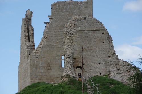 Ruines de Crozant