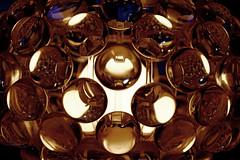 Lamp Bubbles (C_MC_FL) Tags: light abstract reflection glass lamp closeup bulb night canon photography eos lampe licht fotografie nacht bubbles tamron glas nahaufnahme reflektion abstrakt glaskugeln kugeln 2470 a007 60d lichquelle