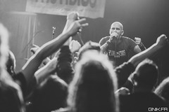 Los Fastidios @Rock your Brain Fest (gnikoner) Tags: show rock los concert punk live brain your fest zone51 gnik fastidios celimhassani gnikfr
