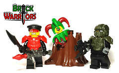 Veterans Day (MandaBW) Tags: charity holiday army toys for lego sale military tots marines veterans coupon minifigure brickwarriros
