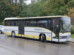 2014-092517 (bubbahop) Tags: bus austria 2014 postbus badischl europetrip31