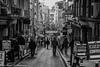 Street 17 (`ARroWCoLT) Tags: street shop shopping photography down istanbul slope babil harbiye sokağı