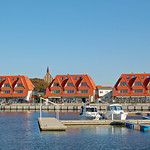 Wiek (Rügen) - Hafen (6) thumbnail