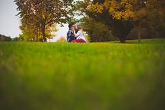Dawn & Phil // Engagement