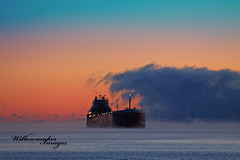 The Hand of The Big Lake (J.Rabold) Tags: harbor ship northshore shipping lakesuperior entering laker duluthmn lakefreighter