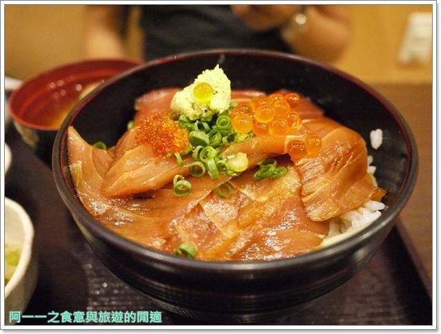 日本東京美食淺草人形燒雷門飛松海鮮丼image032