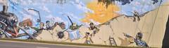 DSC_1814 (rob dunalewicz) Tags: 2014 totem chamblee georgia chamblee100 chambleecentenial streetart mural totem2 tatscru