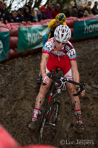 Superprestige Gavere 008