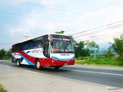 PARTAS 81398 (JanStudio12) Tags: road bus buses deluxe runner hino pasay pinoy pangasinan fanatic philippine pbf janjan sison partas 81398 paganao janstudio12
