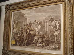 """ETCHING BY FRANCESCO BARTOLOZZI, 1760 • <a style=""""font-size:0.8em;"""" href=""""http://www.flickr.com/photos/51721355@N02/15644766910/"""" target=""""_blank"""">View on Flickr</a>"""