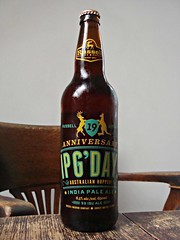 Ip G'Day (knightbefore_99) Tags: canada beer vancouver bottle russell bc cerveza craft australia surrey galaxy local ipa topaz hoppy pivo ipgday